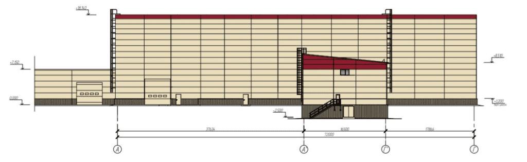 Проектирование цехов заводов